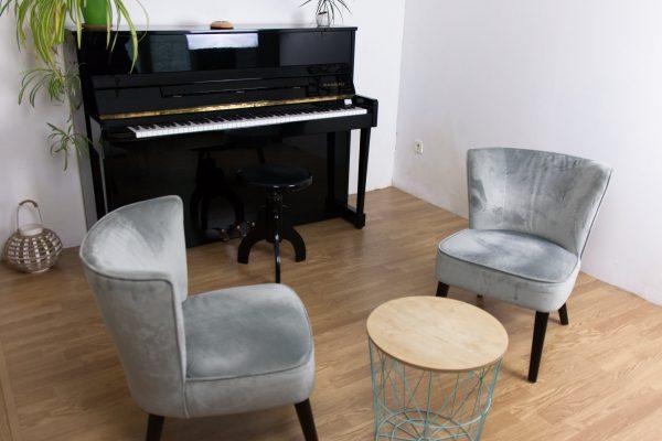Piano Thérapie